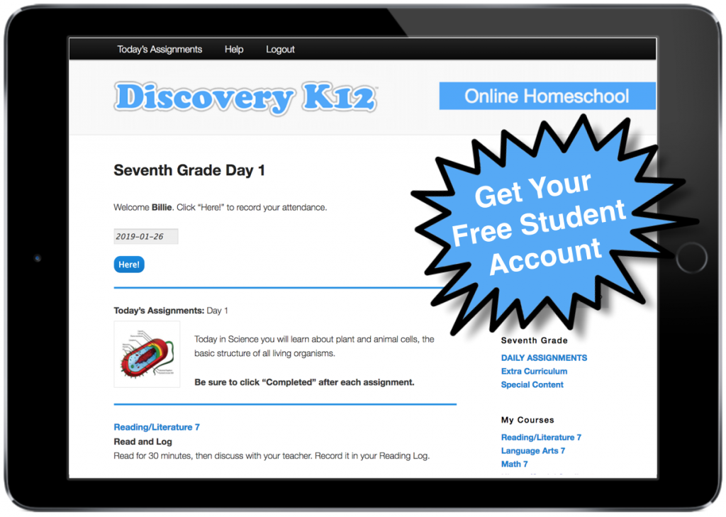 How It Works | Discovery K12