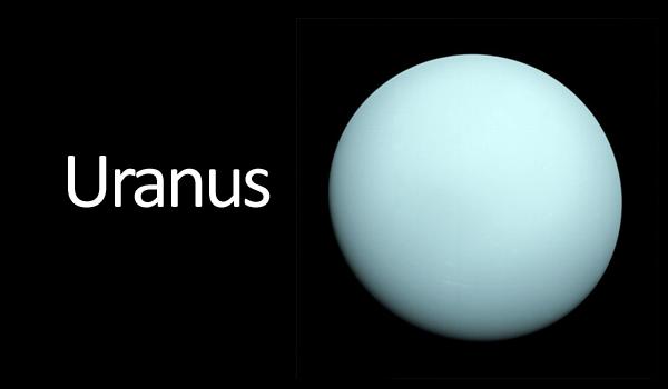 planet uranus pictures - photo #37