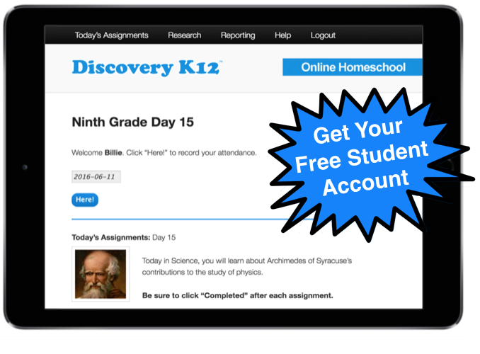 Discovery K12 Love To Learn