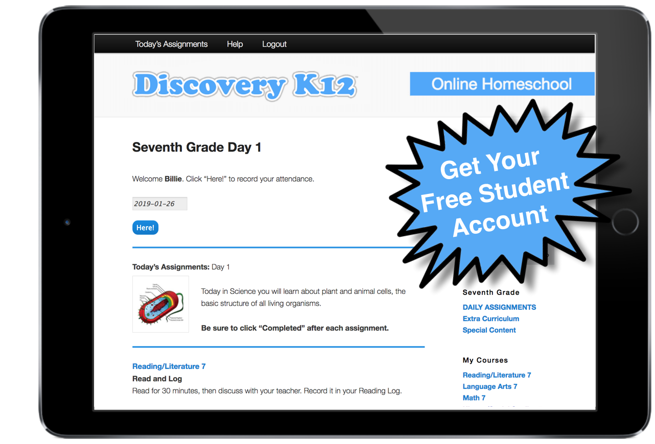 Discovery K12 | Love to Learn